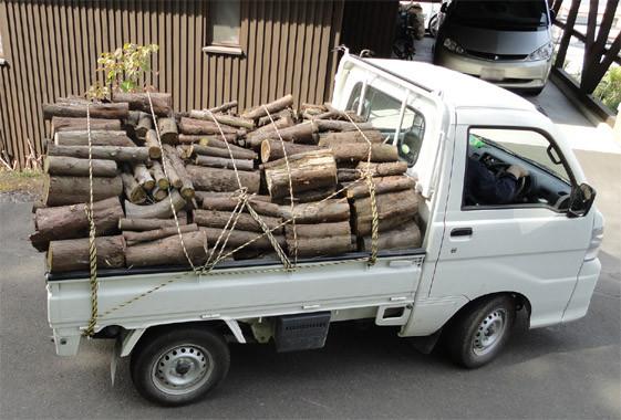 薪ストーブ 人気の理由 ①環境に配慮