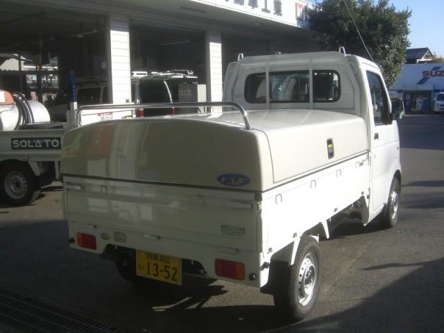 ㈲下町自動車工業様(トラボ販売店、自動車販売) 岐阜県