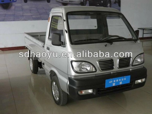 中国製軽トラック2
