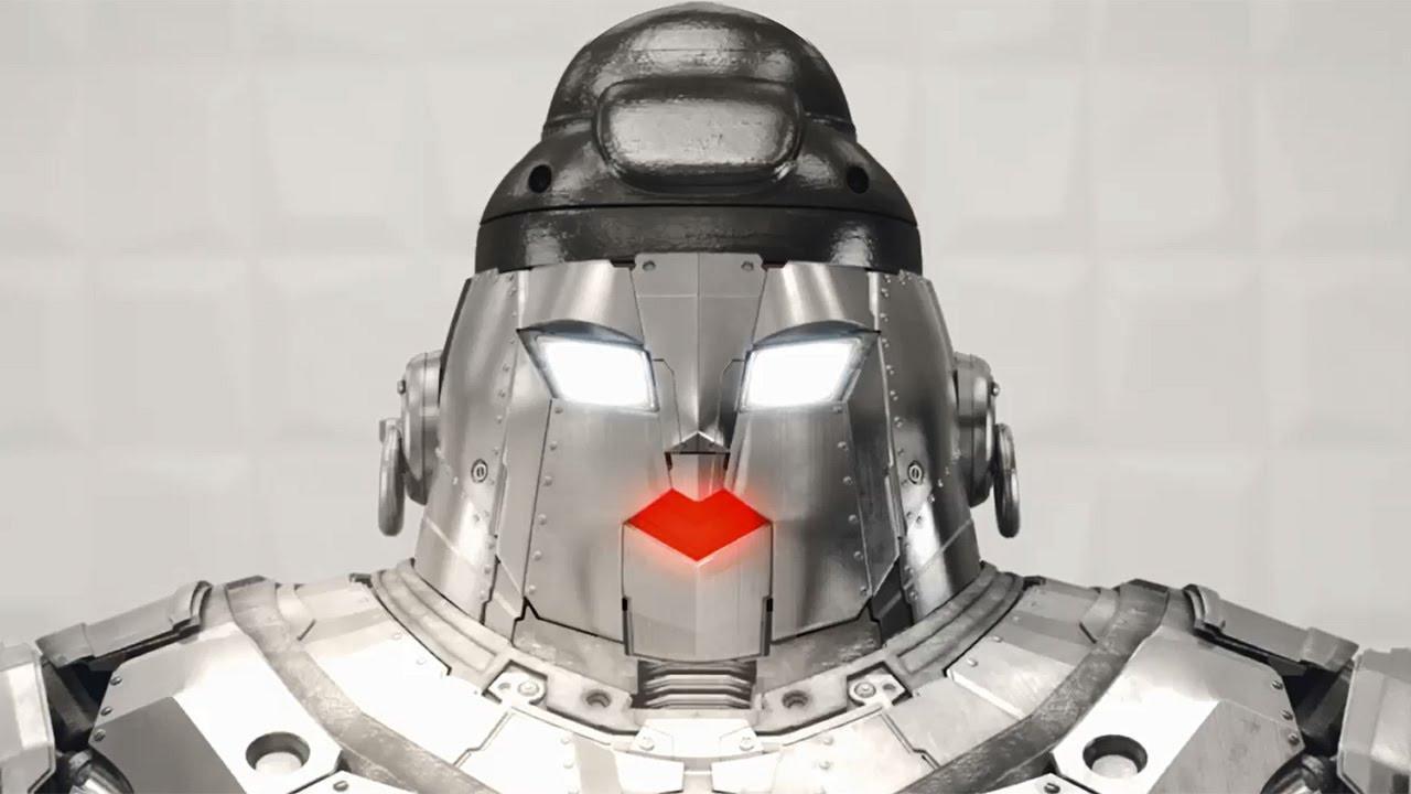 マツコロボット