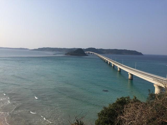 山口県の角島について!