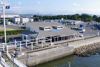 2新岡山港