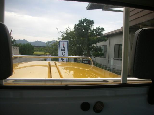 トラボ車3