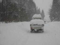 軽トラ積雪_2