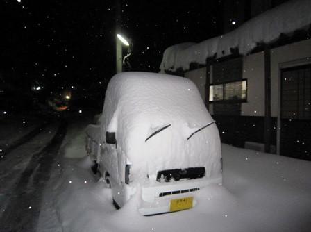 軽トラ積雪_3