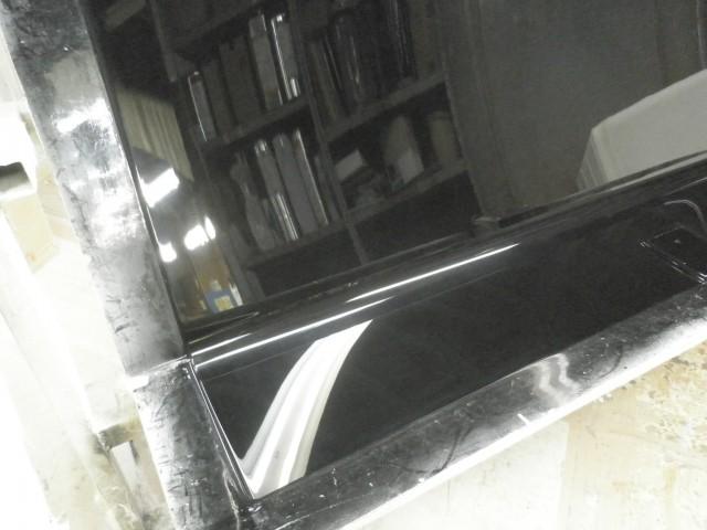 生産型鏡面