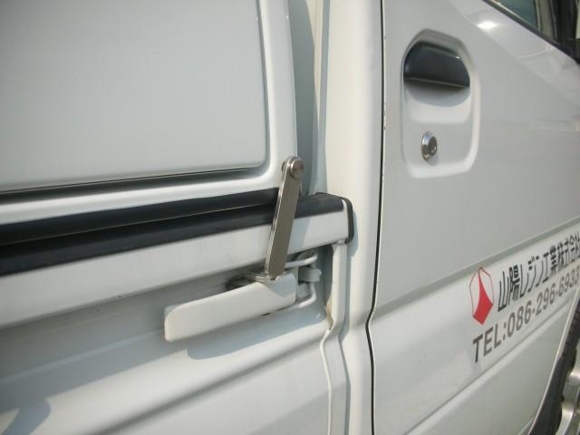 軽トラ荷台ボックス「トラボ」 固定金具の外し方(動画編集 再アップ)