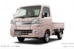 【公式】ハイゼット トラックの外観とカラー|ダイハツ (3)