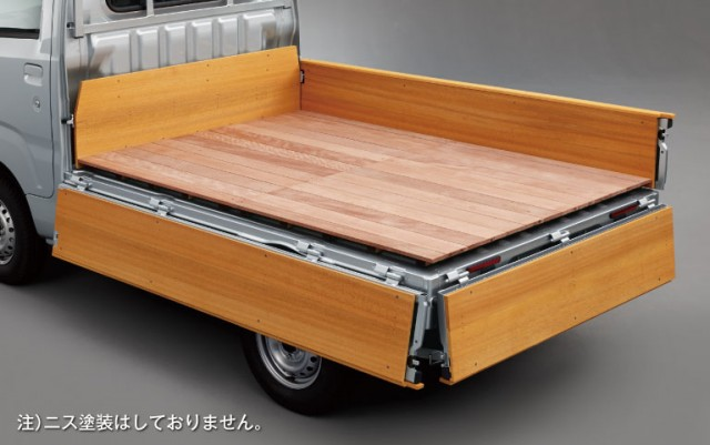 ハイゼットジャンボを新車で購入される方必見!軽トラのプロがおすすめオプションを紹介!