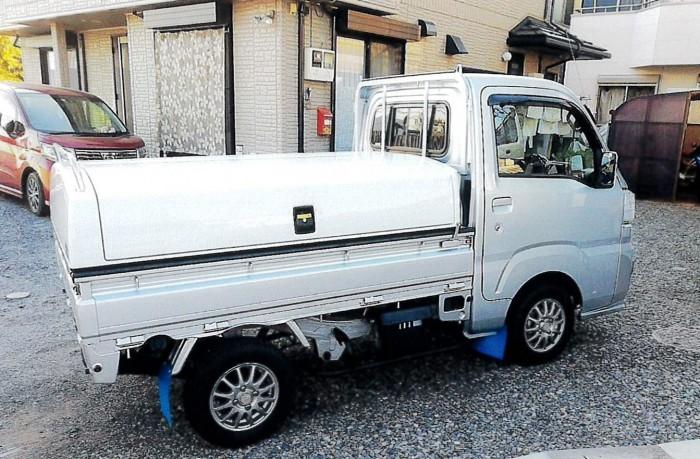 トラボ神奈川3